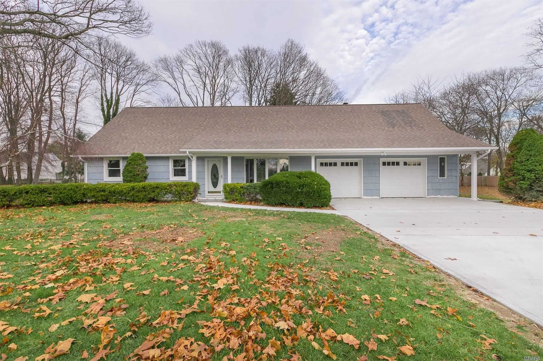 3 Grace Court, Center Moriches, NY 11934 - MLS#: 3178072
