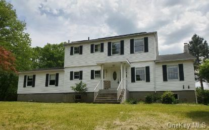 Photo of 153 Mt Joy Road, Middletown, NY 10941 (MLS # H6020072)