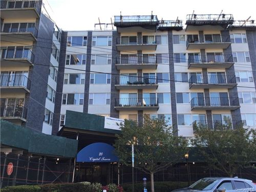 Photo of 20 Old Mamaroneck Road #4B, White Plains, NY 10605 (MLS # H6059073)