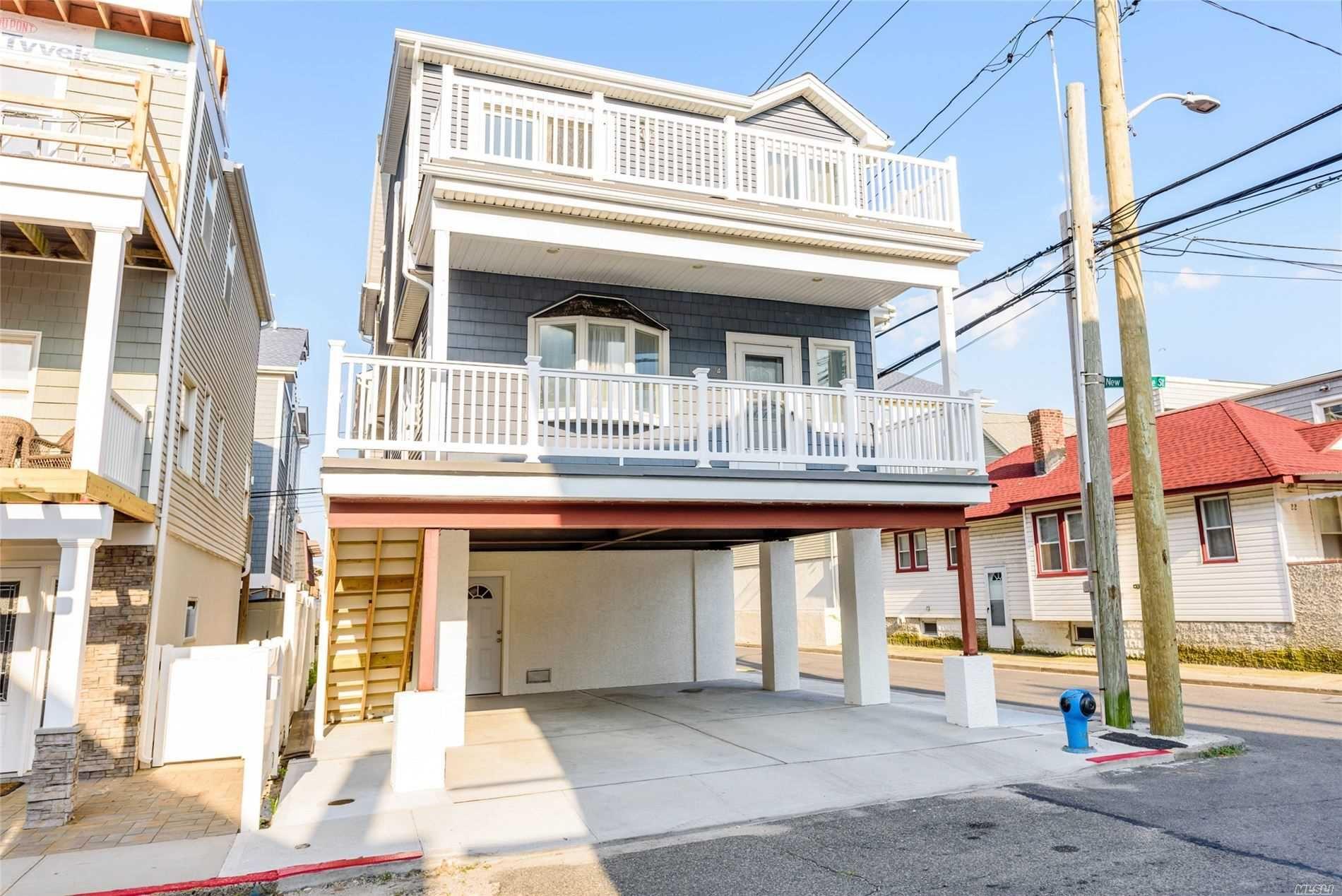 24 New Hampshire Street, Long Beach, NY 11561 - MLS#: 3190073
