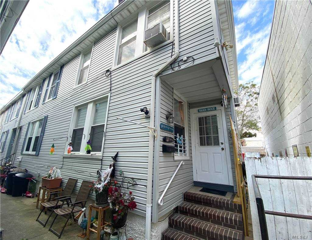 214D Beach 117th Street, Rockaway Park, NY 11694 - MLS#: 3260073