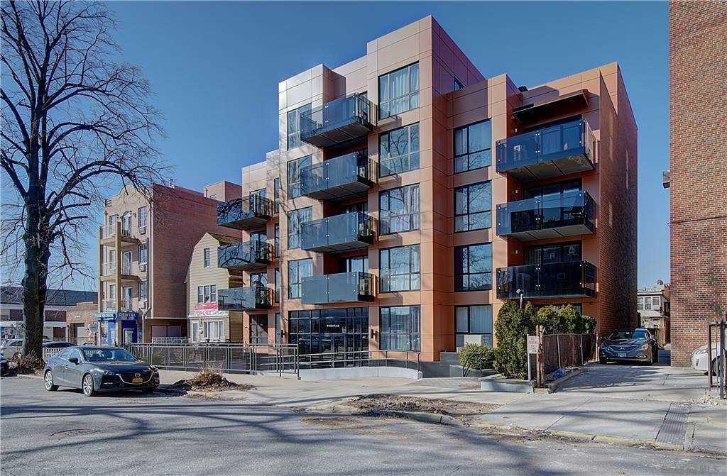 43-12 214th Place #4E, Bayside, NY 11361 - MLS#: 3293073