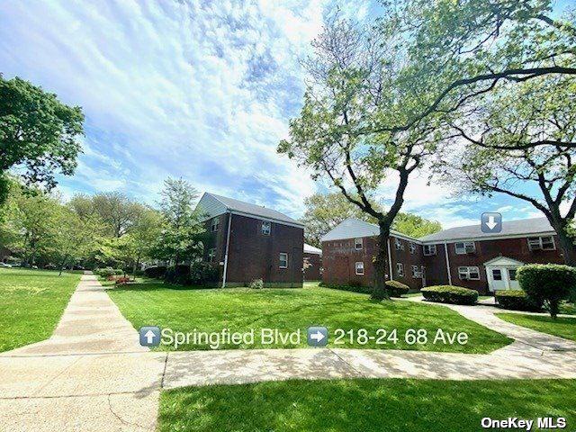 218-24 68 Avenue #Upper, Bayside, NY 11364 - MLS#: 3311073