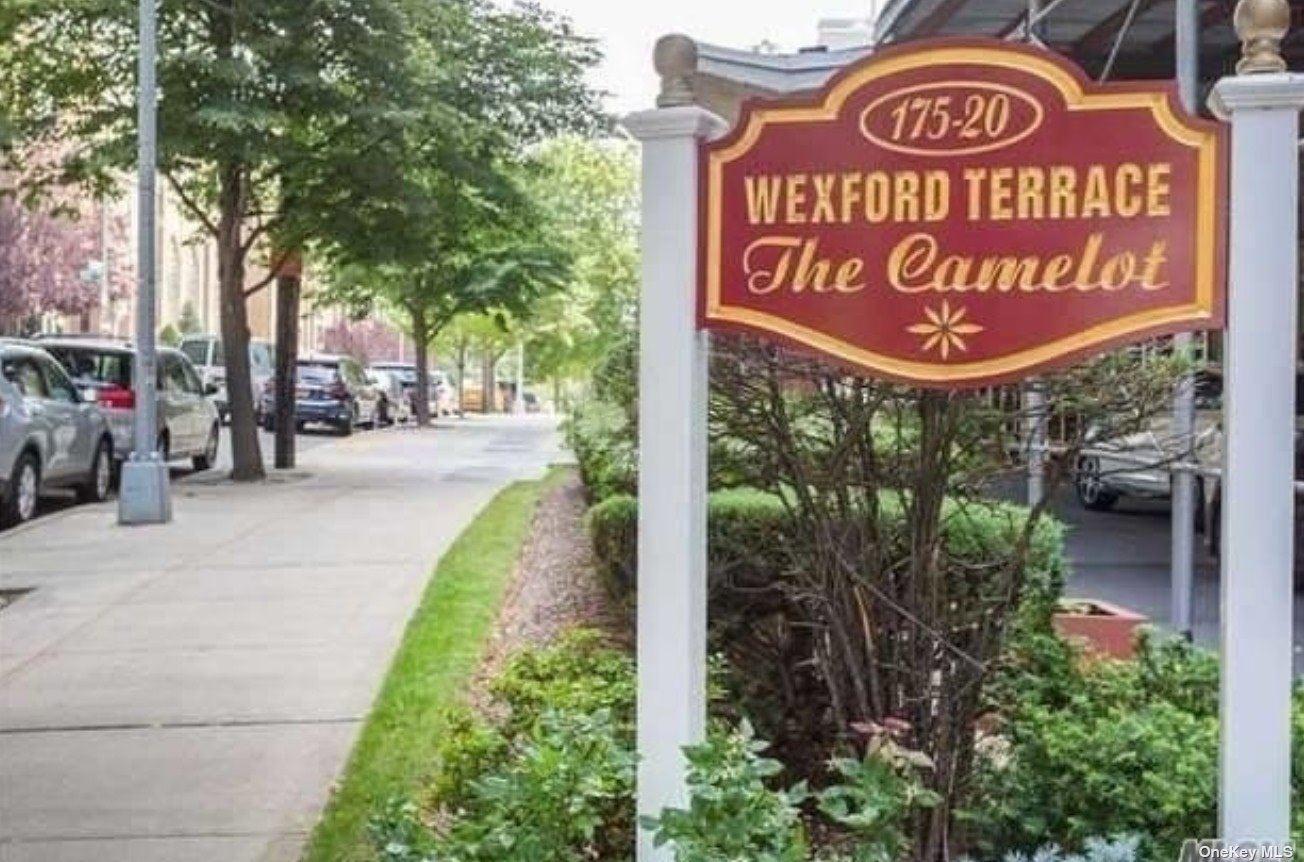 175-20 Wexford Terrace #11T, Jamaica Estates, NY 11432 - MLS#: 3319073