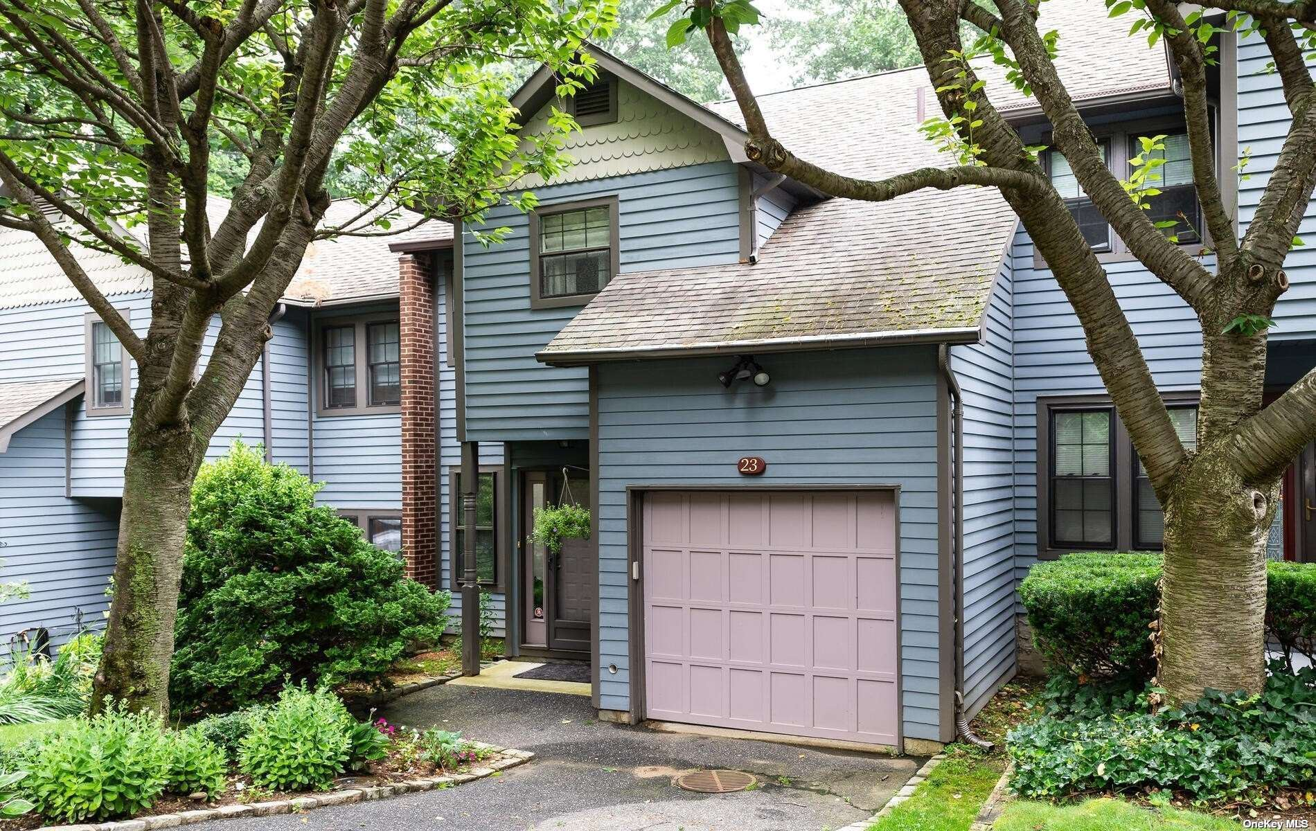 23 Derby Court #23, Oyster Bay, NY 11771 - MLS#: 3330073