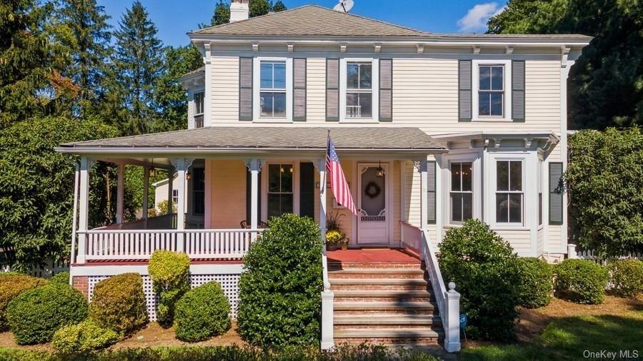 1030 Clay Avenue, Pelham, NY 10803 - #: H6142073