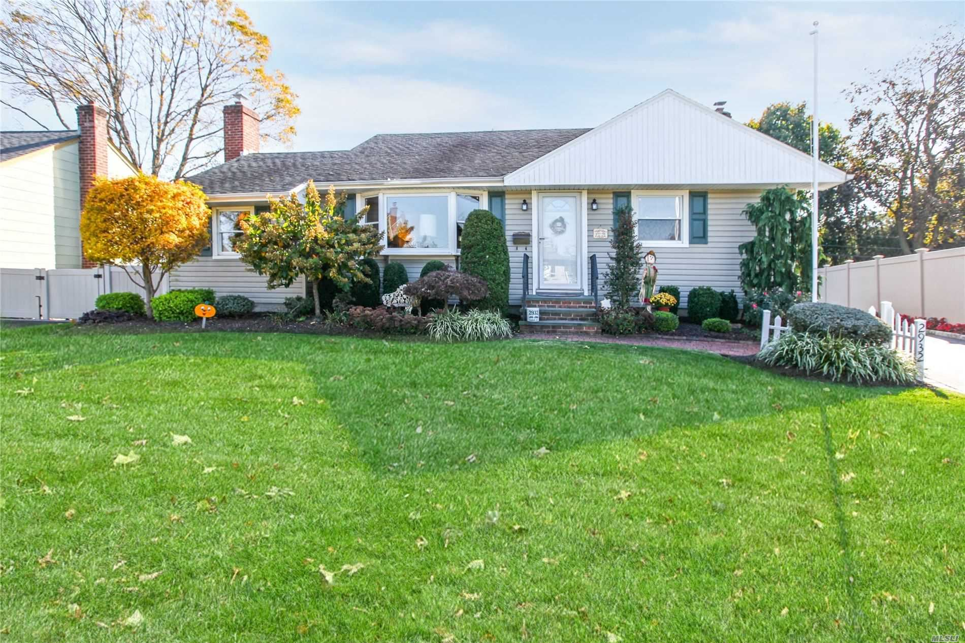 2932 Lindale Street, Wantagh, NY 11793 - MLS#: 3178074