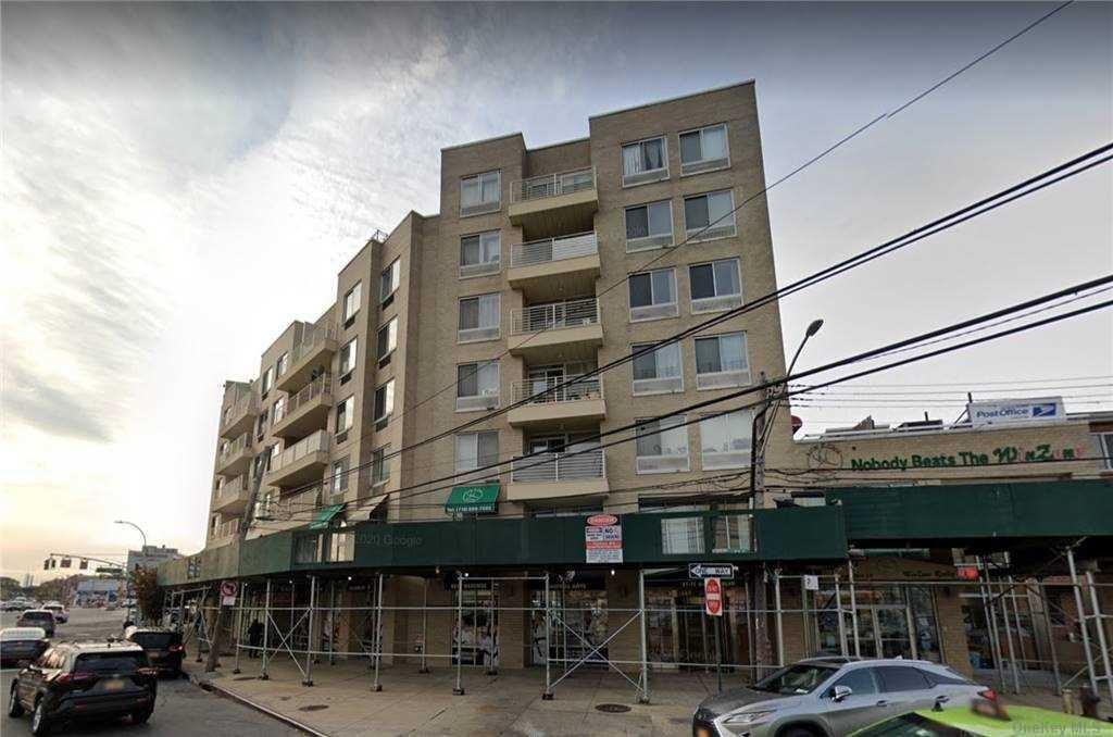 8115 Queens Boulevard #6F, Elmhurst, NY 11373 - MLS#: 3293074