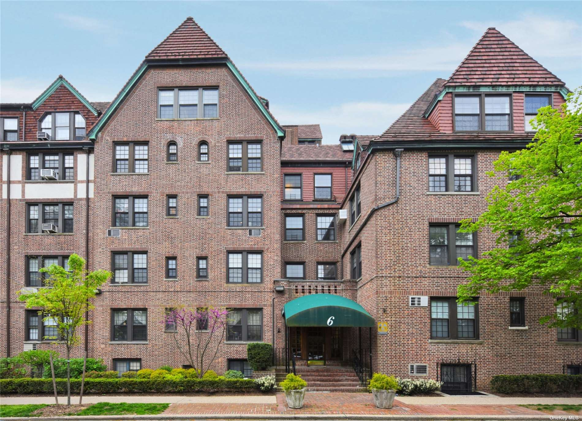 6 Burns Street #312, Forest Hills, NY 11375 - MLS#: 3296075