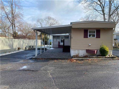 Photo of 658-A8 Sound Ave, Wading River, NY 11792 (MLS # 3282076)