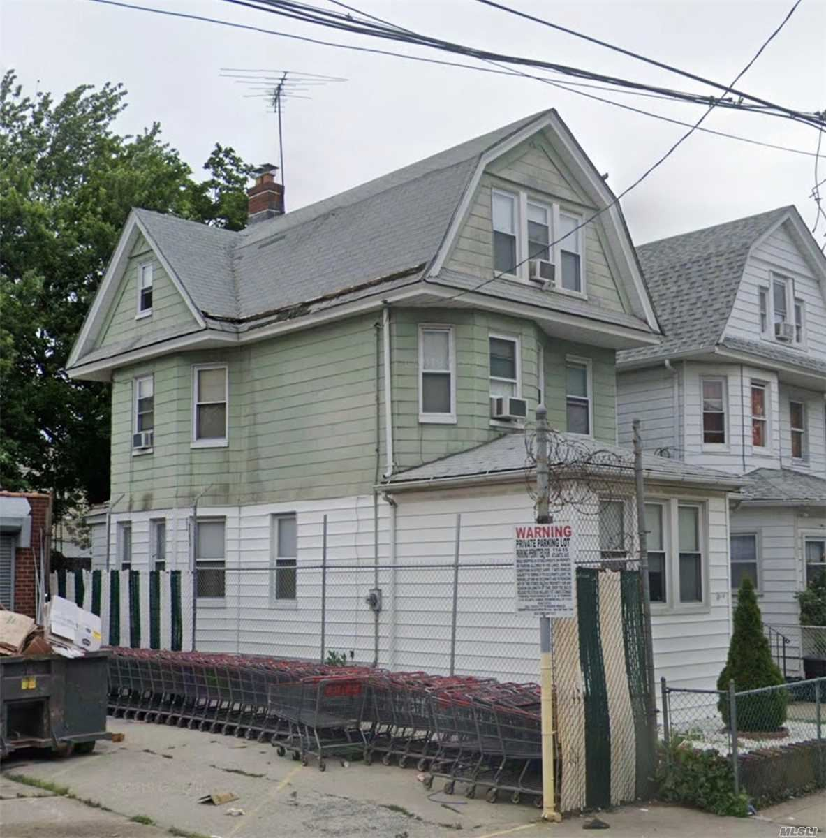 91-50 115th St, Richmond Hill, NY 11418 - MLS#: 3226076