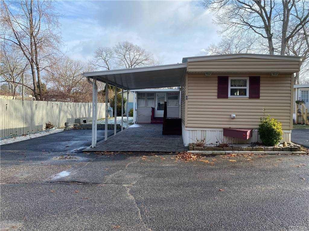 658-A8 Sound Ave, Wading River, NY 11792 - MLS#: 3282076