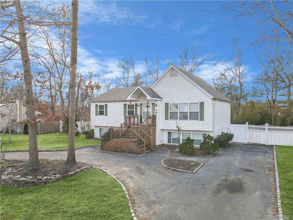 36 Sharon Drive, Coram, NY 11727 - MLS#: 3283076