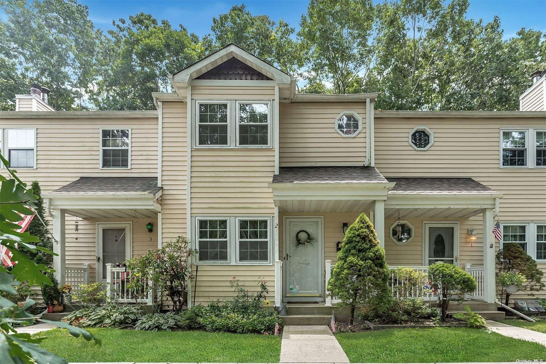 2 Stone Commons #2, Yaphank, NY 11980 - MLS#: 3327076
