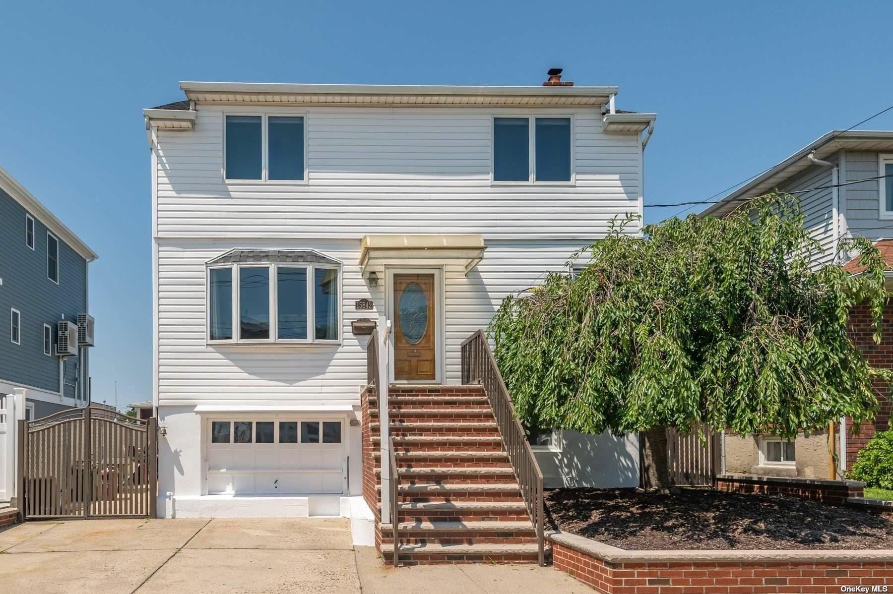 158-42 95th Street, Howard Beach, NY 11414 - MLS#: 3332076