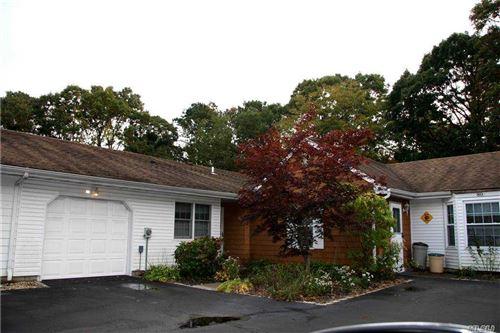 Photo of 79 Revere Drive, Sayville, NY 11782 (MLS # 3263077)