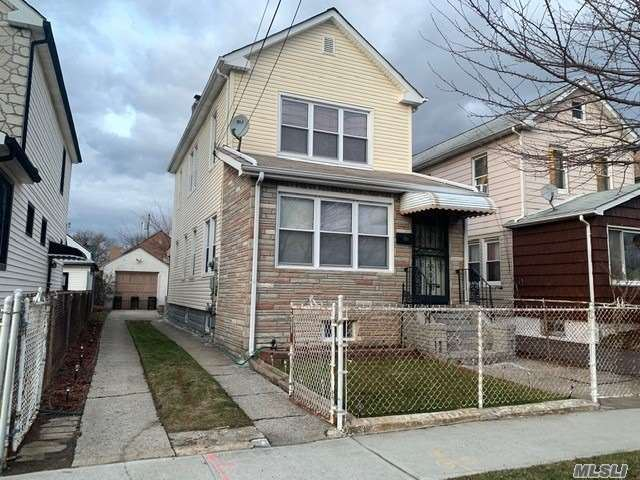 219-05 114th Road, Cambria Heights, NY 11411 - MLS#: 3200077