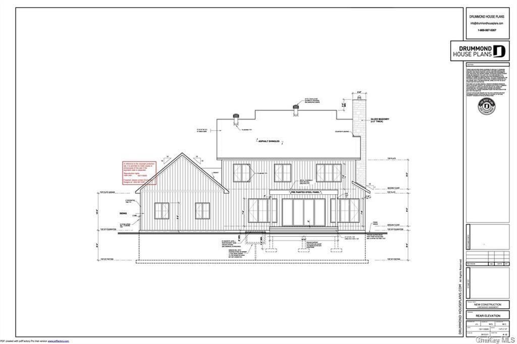 Photo of Lot 3 Browns Road, Westtown, NY 10998 (MLS # H6084078)