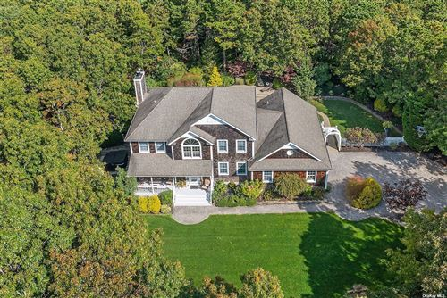 Photo of 156 Maggie Drive, E. Quogue, NY 11942 (MLS # 3305079)