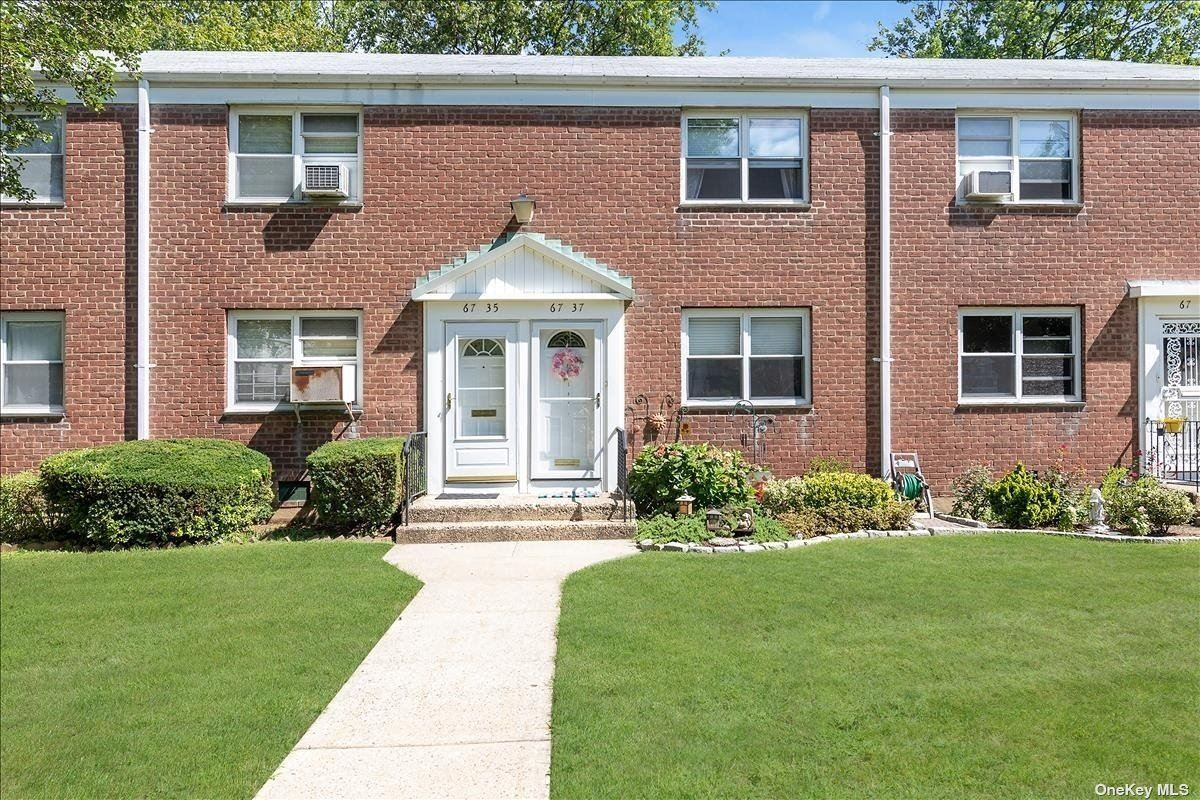 67-37 218th Street #Duplex, Bayside, NY 11364 - MLS#: 3345079