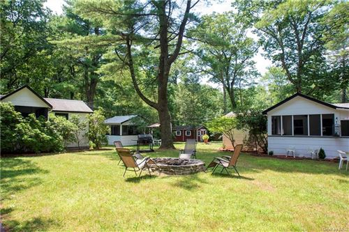 Photo of 64 Sarine Road, Wurtsboro, NY 12790 (MLS # H5088080)