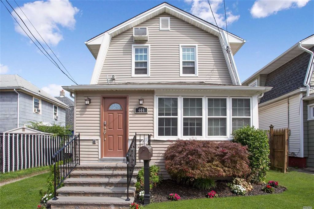 444 Court Avenue, Cedarhurst, NY 11516 - MLS#: 3167080