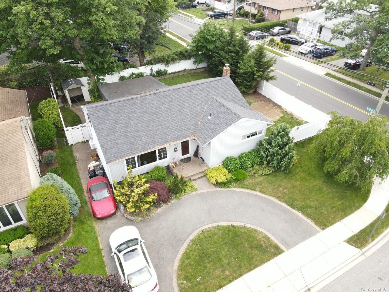592 Garden Ln, East Meadow, NY 11554 - MLS#: 3325080