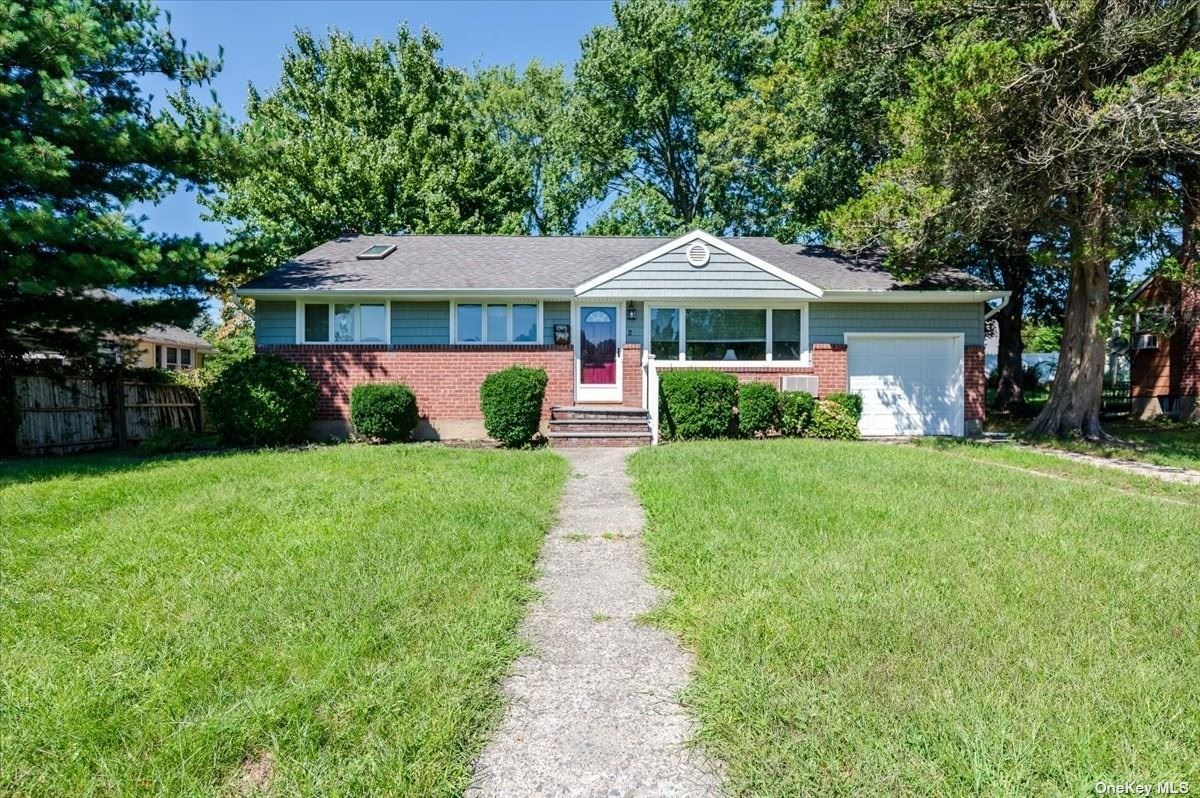 2 Haven Lane, Old Bethpage, NY 11804 - MLS#: 3343080