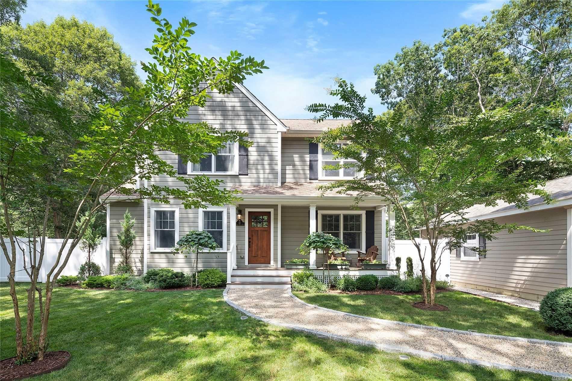 18 Cedar Ridge Dr, East Hampton, NY 11937 - MLS#: 3215081
