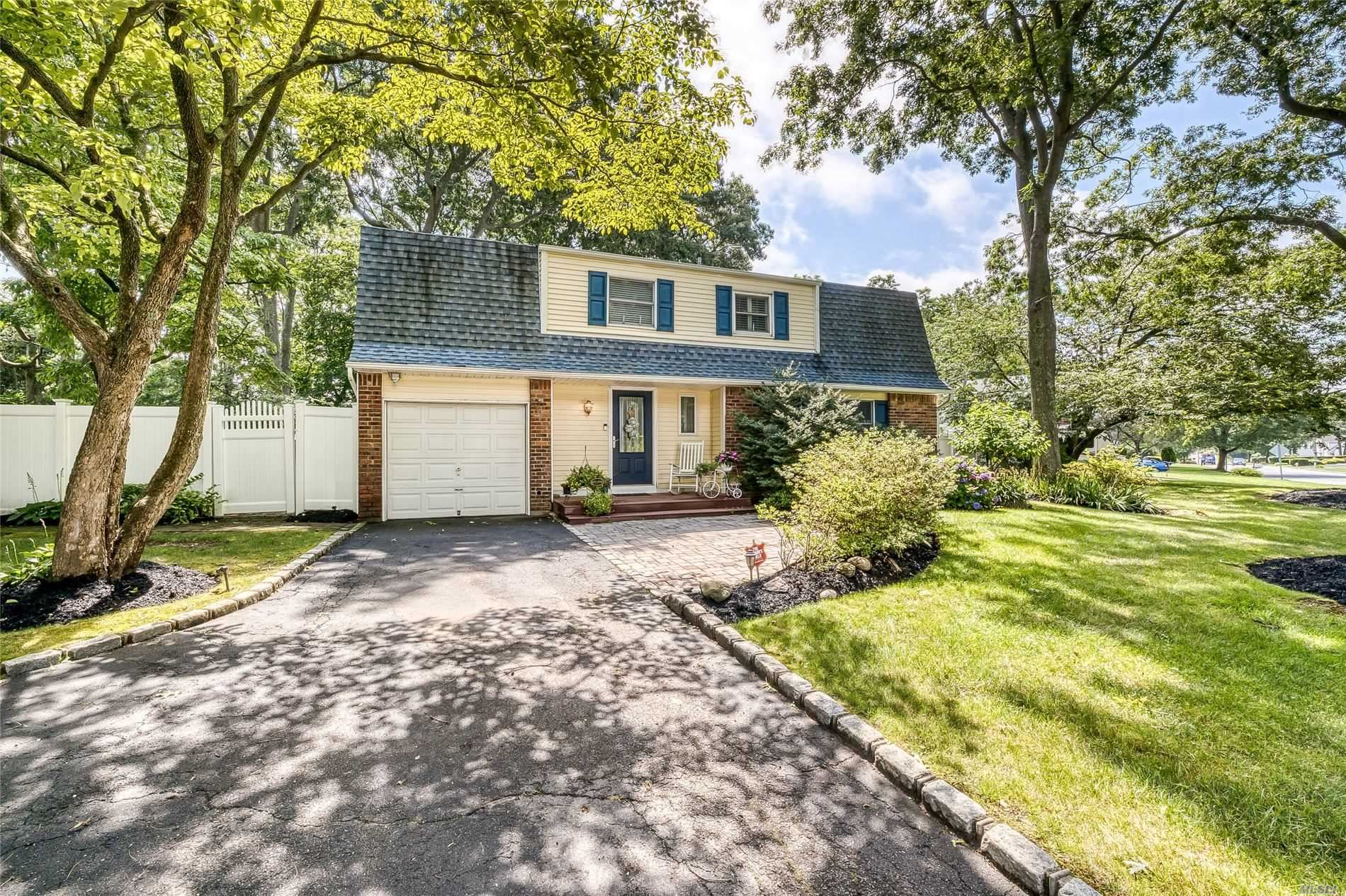1 Osborne Avenue, Mount Sinai, NY 11766 - MLS#: 3233081