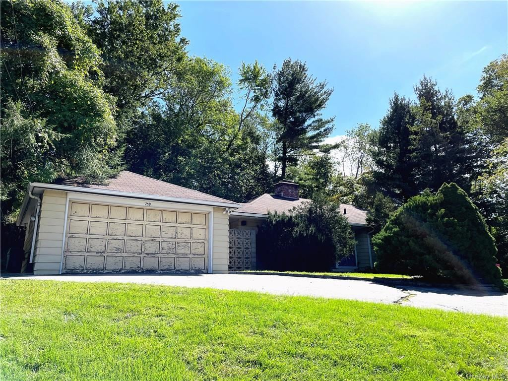 759 Wilmot Road, Scarsdale, NY 10583 - #: H6144081