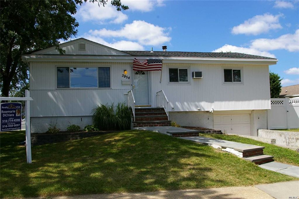 3954 Darby Lane, Seaford, NY 11783 - MLS#: 3159082