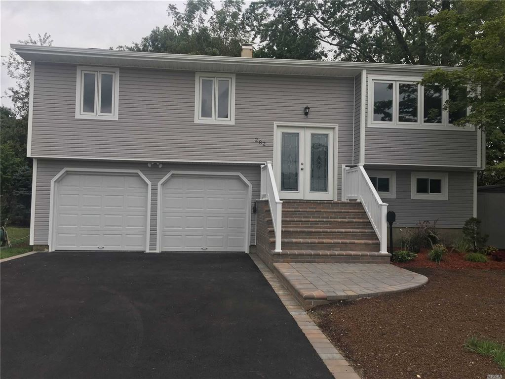 282 Cameo Court, East Meadow, NY 11554 - MLS#: 3164082