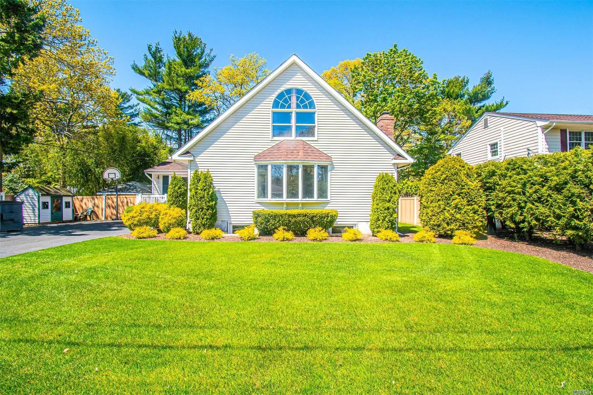 38 Curtis Drive, Sound Beach, NY 11789 - MLS#: 3235082