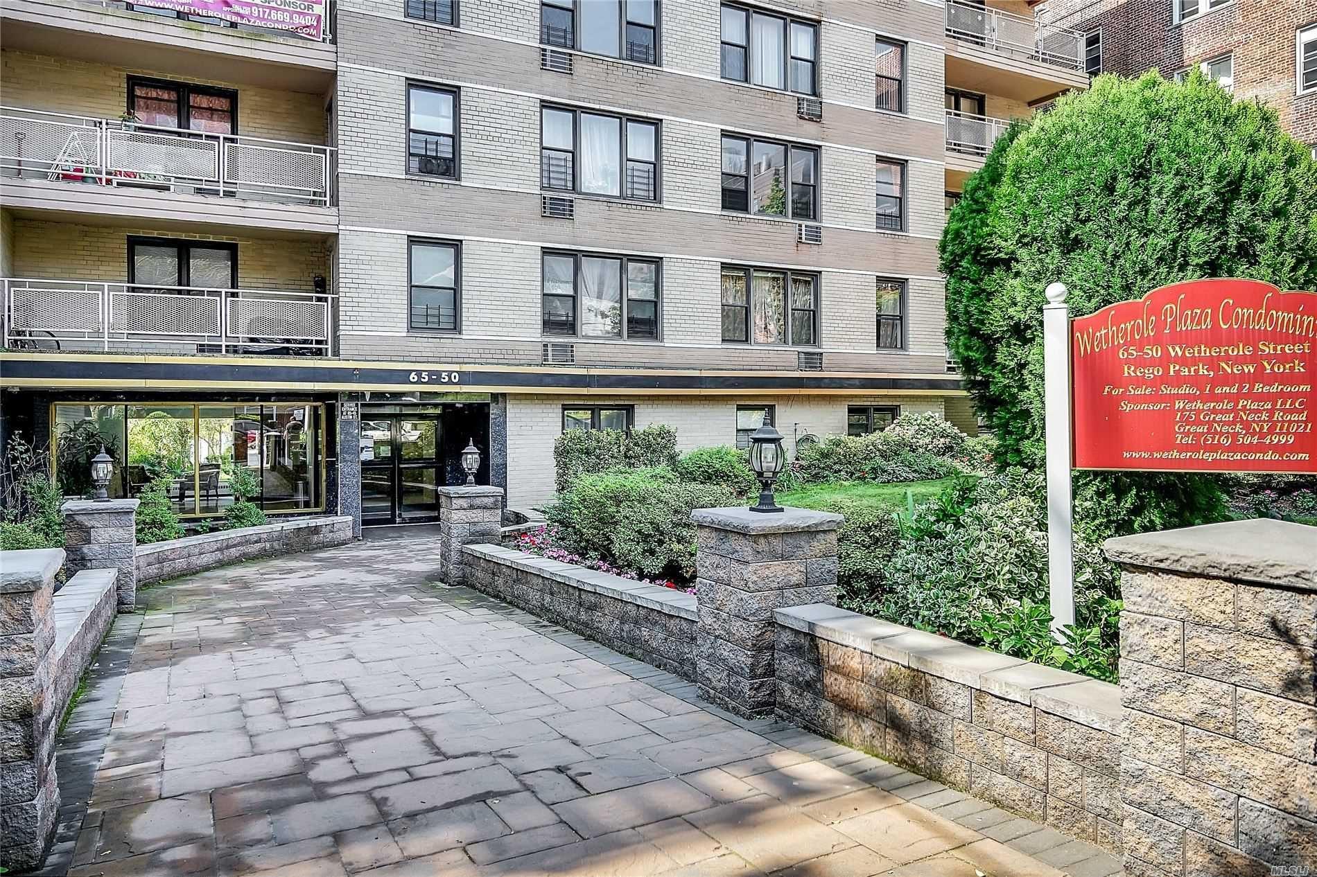 65-50 Wetherole Street #1E, Rego Park, NY 11374 - MLS#: 3241082