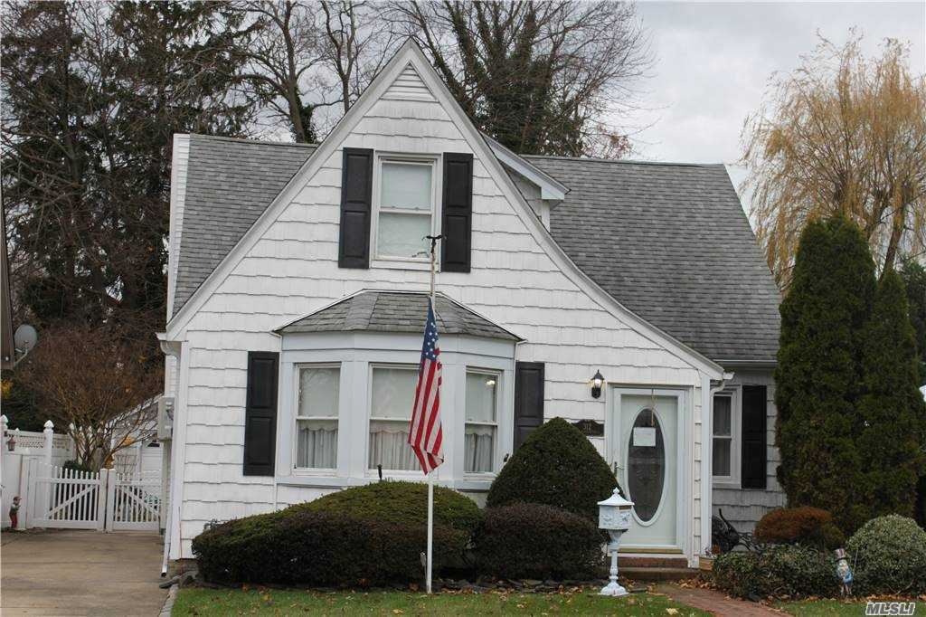 312 Wilson Place, Bellmore, NY 11710 - MLS#: 3273082