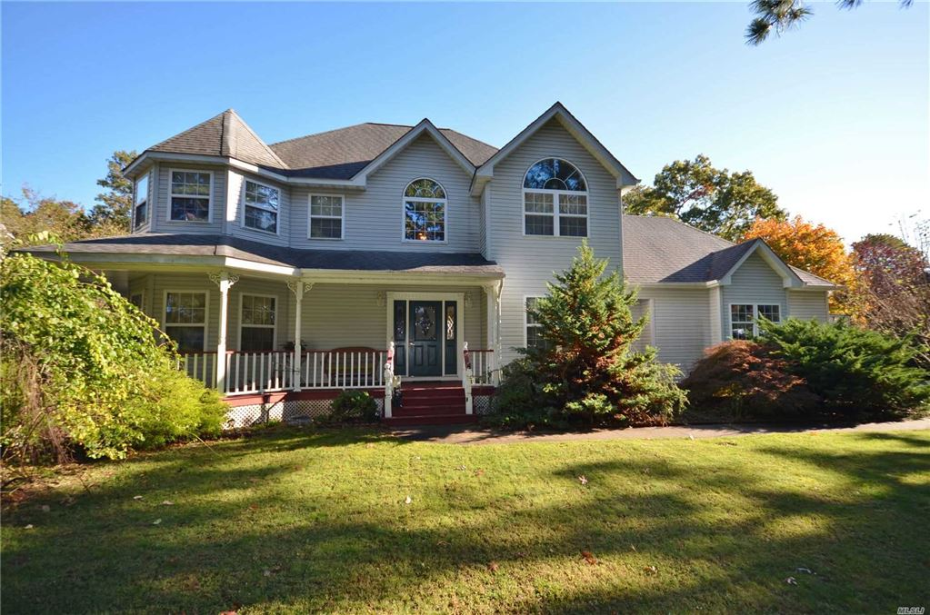 11 Crest Hollow Lane, Manorville, NY 11949 - MLS#: 3175083