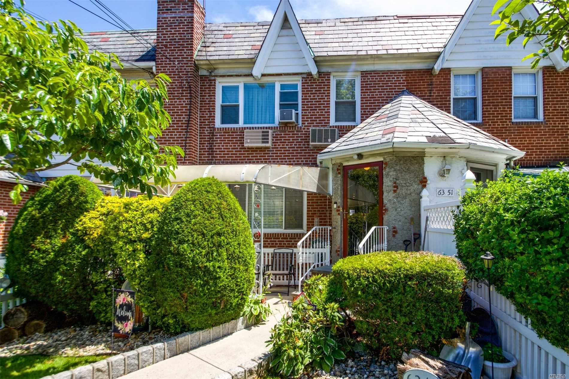 63-49 83 Place, Middle Village, NY 11379 - MLS#: 3229083