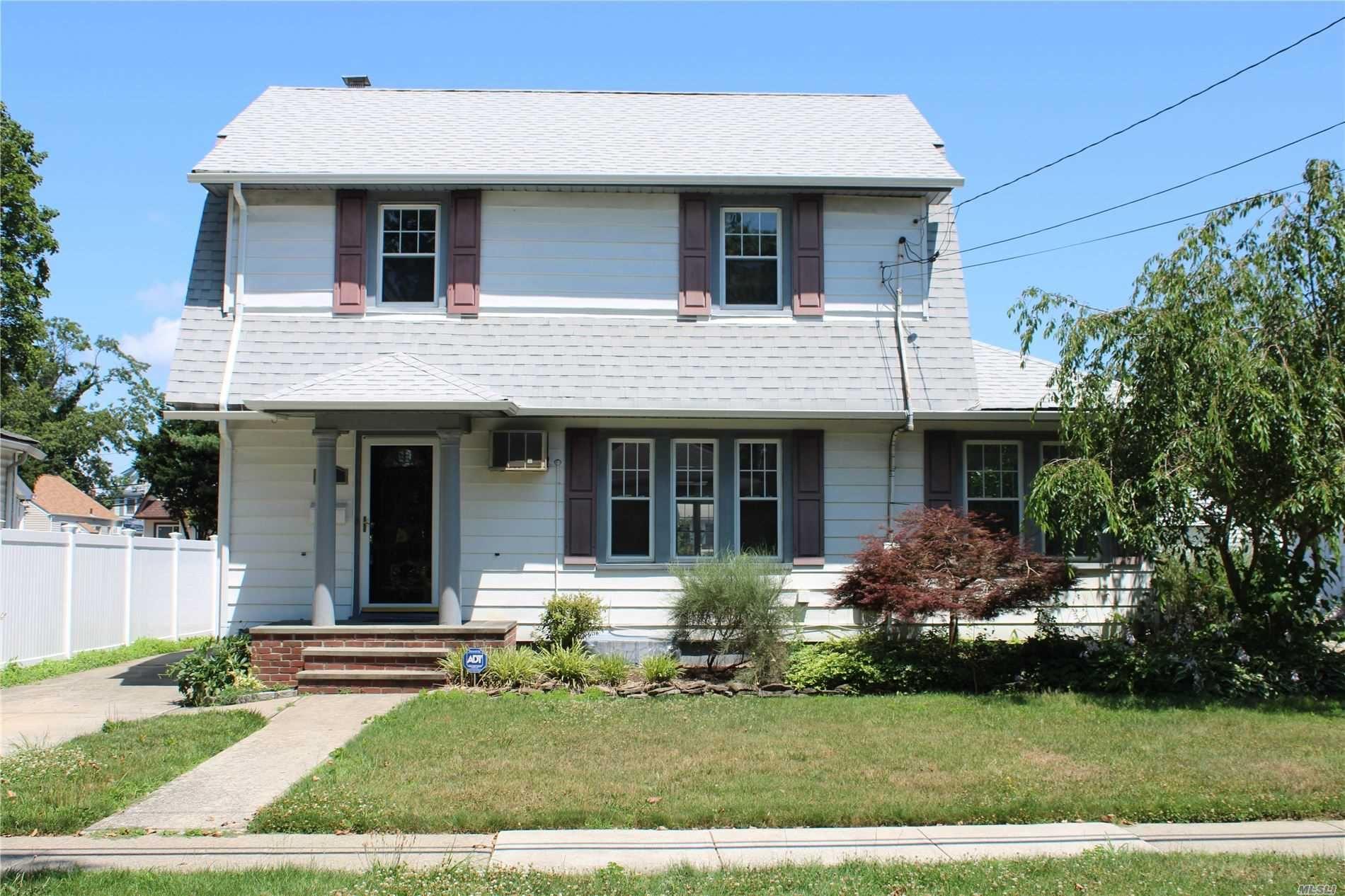 873 Newton Avenue, Baldwin, NY 11510 - MLS#: 3230083