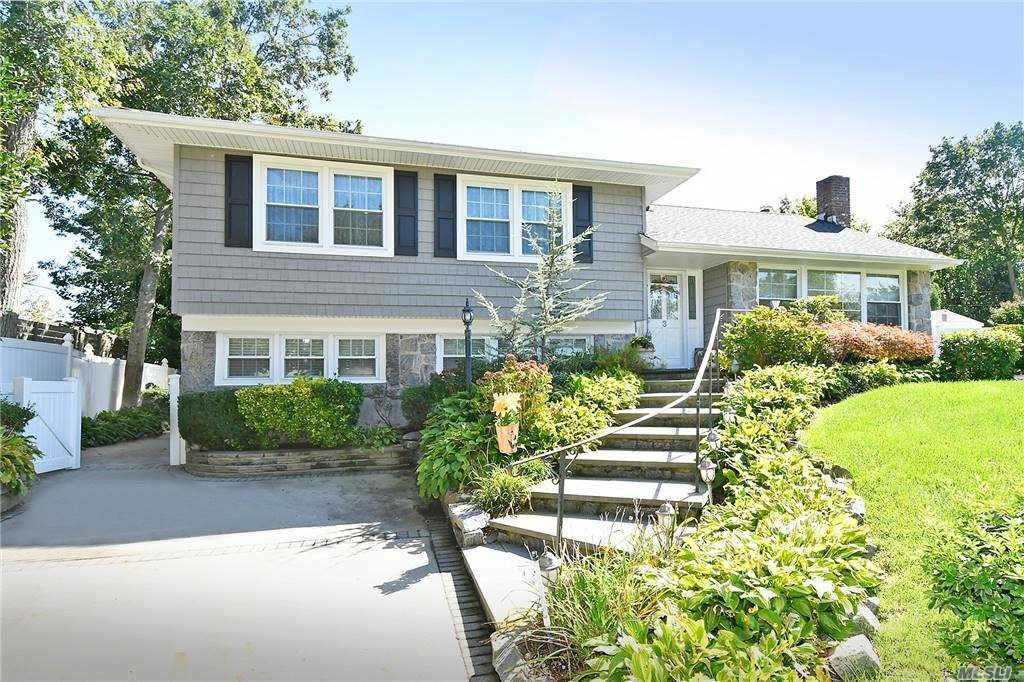 3 Berryhill Place, Old Bethpage, NY 11804 - MLS#: 3257083
