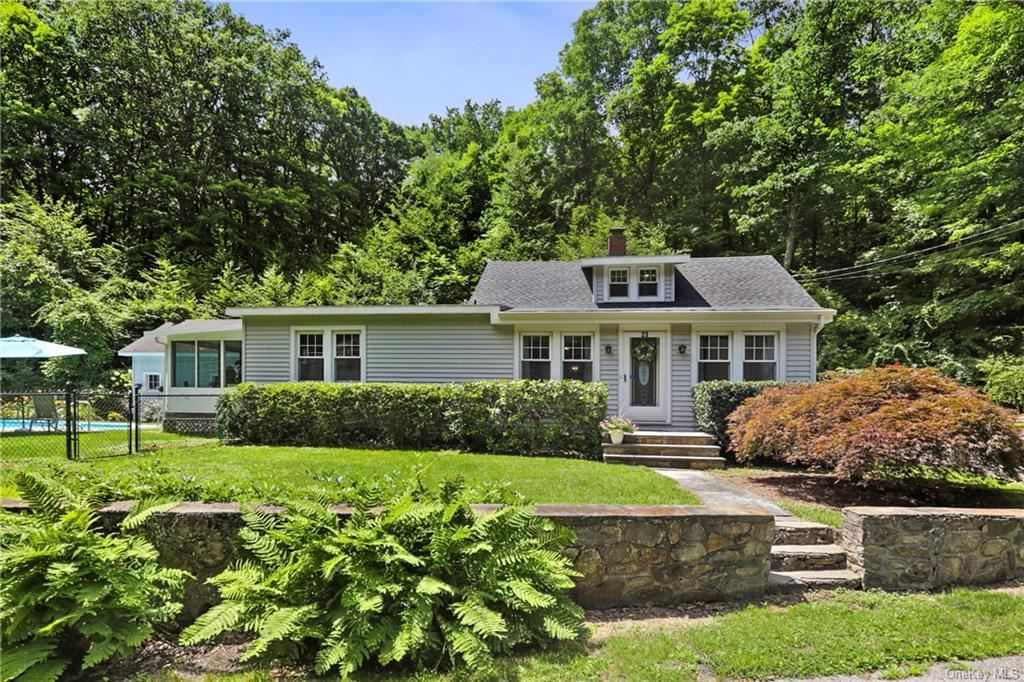 23 Wilkenson Hollow Road, Pawling, NY 12564 - MLS#: H6056083