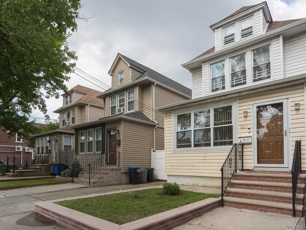 92-17 71 Avenue, Forest Hills, NY 11375 - MLS#: 3103084