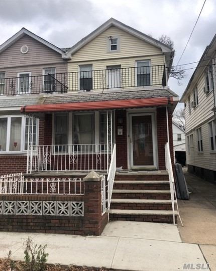 587 E 42nd Street, East Flatbush, NY 11203 - MLS#: 3215084