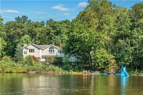 Photo of 1 Indian Trail, Armonk, NY 10504 (MLS # H6055086)