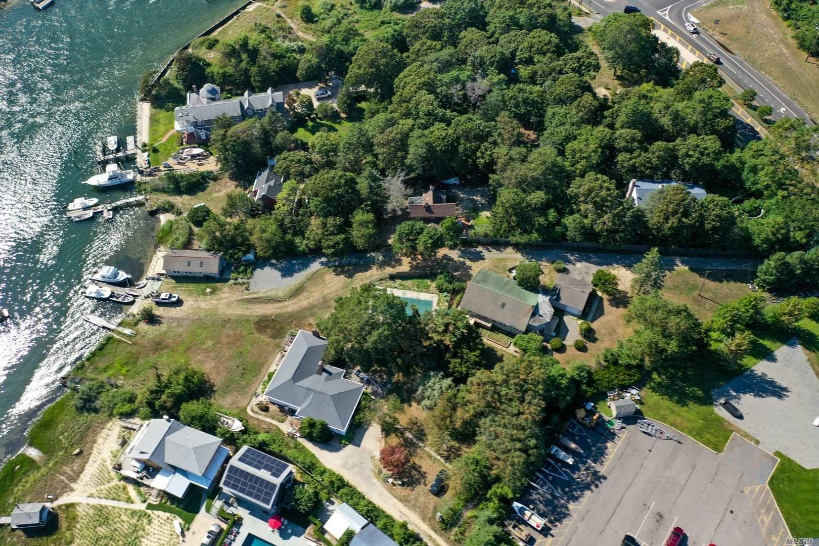 284 E Montauk Highway, Hampton Bays, NY 11946 - MLS#: 3204086