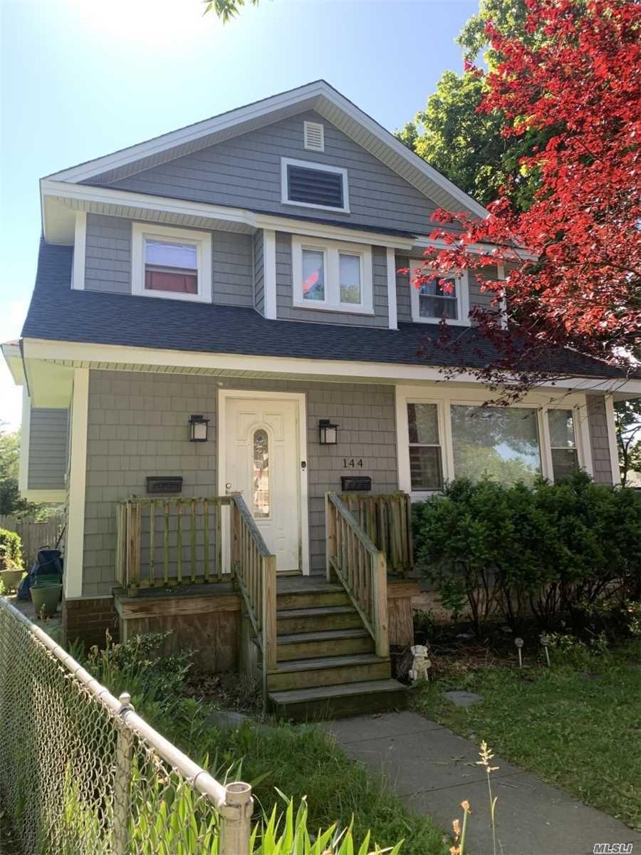 144 Hempstead Avenue, Lynbrook, NY 11563 - MLS#: 3225086