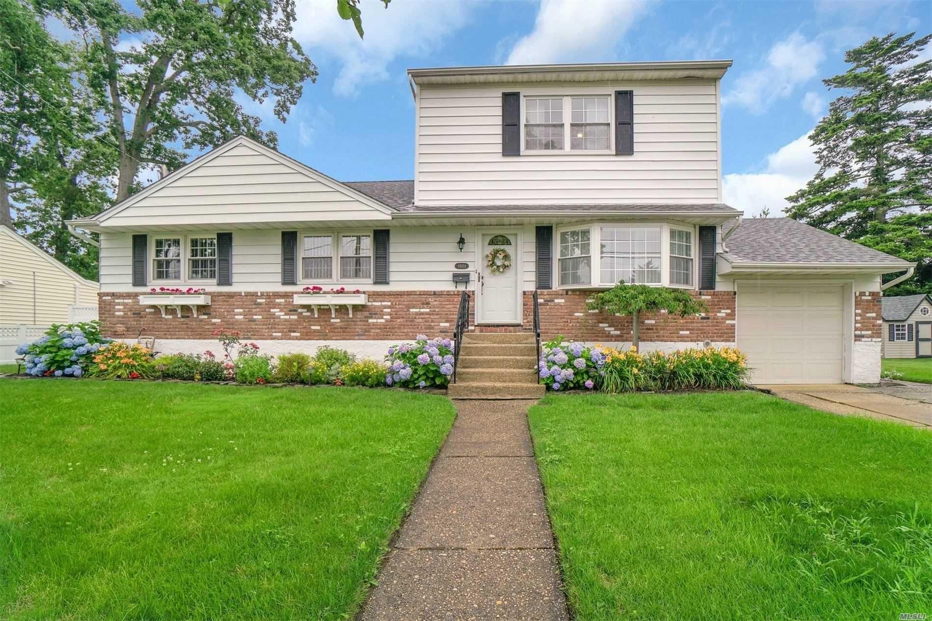 1801 Madison Avenue, Bellmore, NY 11710 - MLS#: 3233086