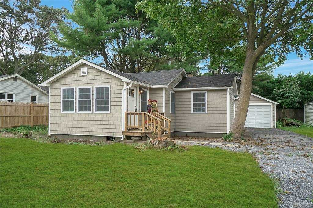 6 E Jackwill Road, East Patchogue, NY 11772 - MLS#: 3255086