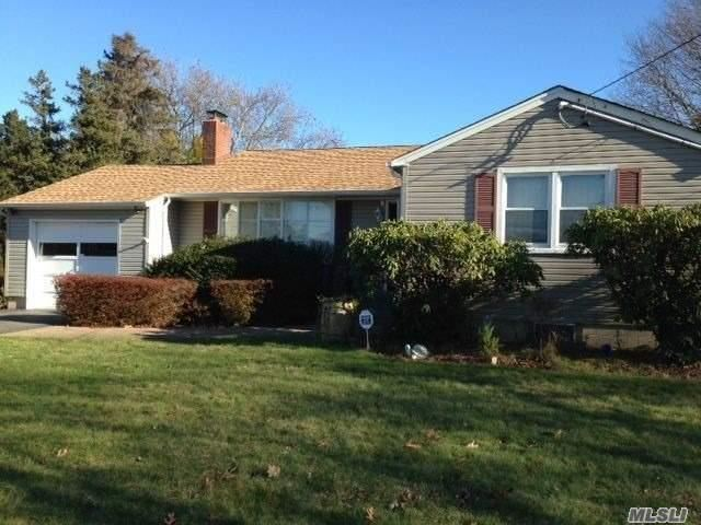 47 Evergreen Lane, East Patchogue, NY 11772 - MLS#: 3275086