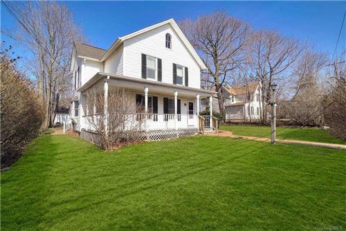 Photo of 23 N Country Road, Port Jefferson, NY 11777 (MLS # 3293087)